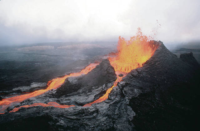 Can Prayer Stop Volcanoes?