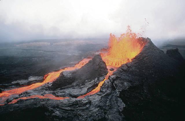 Can Prayer Stop Volcanoes?
