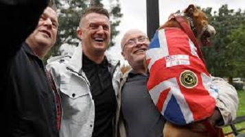 Tommy Robinson Freed Today!